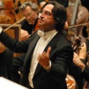 Concerto di Capodanno di Vienna con Riccardo Muti in live stream e broadcast