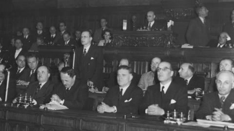 ACCADDE OGGI – Costituzione: 73 anni fa il vero atto di nascita