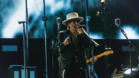 Bob Dylan vende le sue canzoni a Universal (Vivendi): è l'affare musicale del secolo