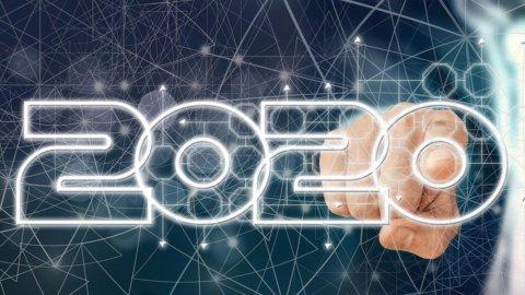 Borsa 2020: i titoli e i mercati migliori (e peggiori) dell'anno