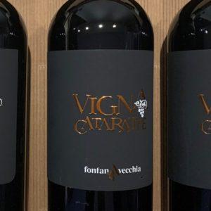 Il Vigna Cataratte di Fontanavecchia, un vino che esprime i valori del Sannio
