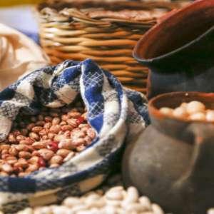 Cortale, un fagiolo per cinque ricette, Fregoli della cucina, è presidio Slow Food