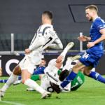 Champions: la Juve festeggia con il gol n.750 di CR7, pari  per la Lazio