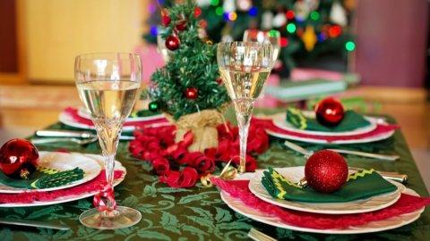 Cenone di Natale: le 7 regole anti Covid-19