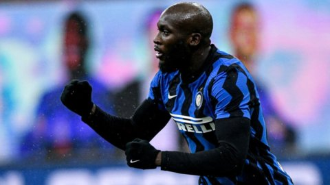 L'Inter vince e convince, Juve e Lazio vincono e basta