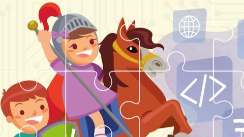 Museo del risparmio presenta un' iniziativa che spiega ai bambini la sicurezza informatica