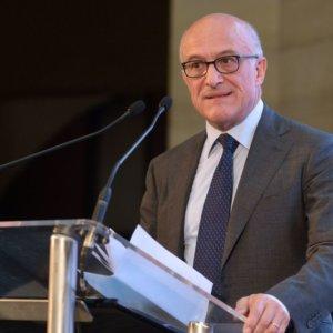 """L'Europa ci dà le risorse,  guai a sprecarle"": parla Papadia (ex Bce)"