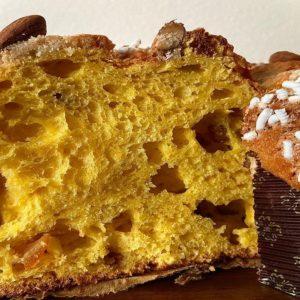 La ricetta dello Chef Luca Antonucci: Panettone Gluten-free per Natale,