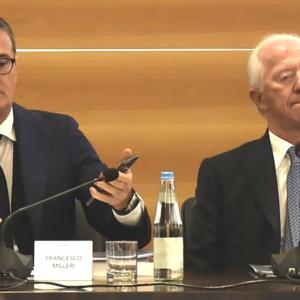 EssilorLuxottica: Milleri diventa Ad, acconto sul dividendo 2020