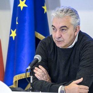 Commissario anti-Covid: Draghi silura Arcuri e nomina un Generale