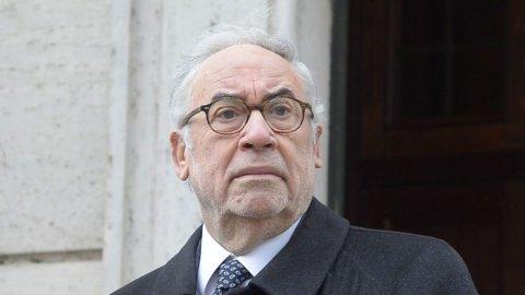 Pensione Del Turco, il Senato fa retromarcia