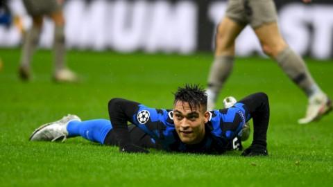 Champions: disfatta Inter, colpaccio Atalanta