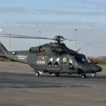 Leonardo, primo elicottero HH-139B all'Aeronautica Militare Italiana