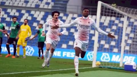 Milan e Inter in fuga, resiste la Juve, crollano Roma e Napoli