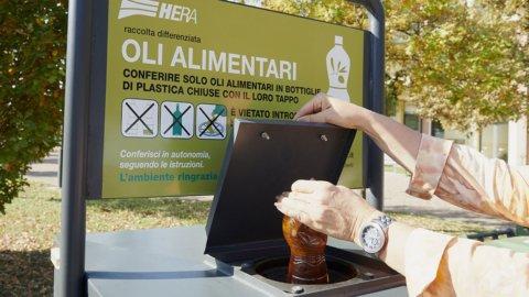 Oli vegetali trasformati in gasolio: partnership Eni-Hera