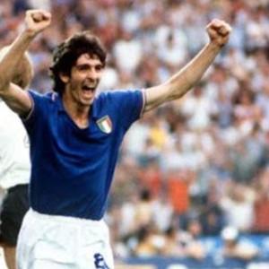 Addio a Paolo Rossi, l'eroe del Mundial 82