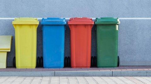 Tari: i rifiuti diminuiscono, la tassa aumenta