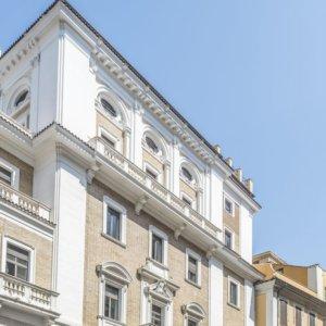 Roma, Cattolica Immobiliare acquista stabile in centro storico