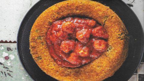La ricetta di Peppe Guida, il Sartù di riso, un piatto per le feste