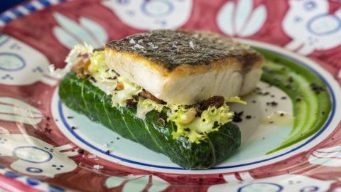Il menù per Capodanno dello chef stellato Gennaro Russo sognando una cena a Positano