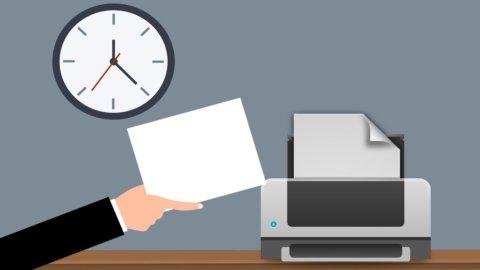 Cartucce stampanti: risparmi record ma occhio al venditore