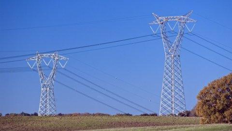 Terna ha evitato il blackout del sistema elettrico