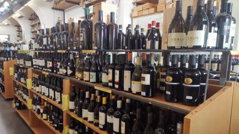 Accordo Ice-Tannico per promuovere vini italiani sui canali digitali mondiali