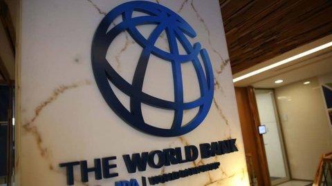 ACCADDE OGGI – Nasce 75 anni fa la Banca Mondiale