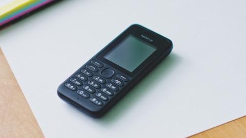 Cellulare Nokia vintage