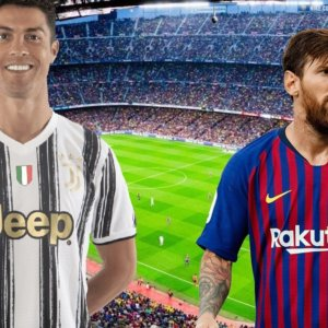 Champions: CR7 all'assalto di Messi, Lazio vicina all'impresa
