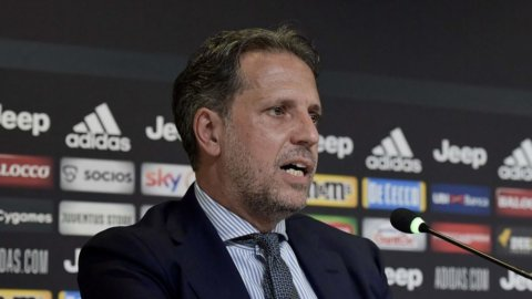 Fabio Paratici Juventus