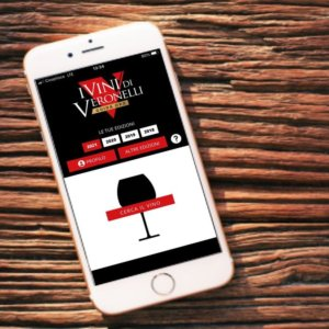 Vini: la Guida d'oro Veronelli arriva sugli smartphone
