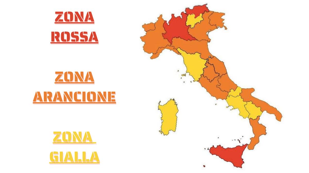 Spostamenti, seconde case, fidanzati: le regole in Italia