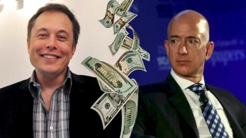 Cambia la top ten dei Paperoni: ecco chi è l'uomo più ricco al mondo