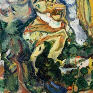 Anteprima: Chaïm Soutine e Willem de Kooning al Musée de l'Orangerie