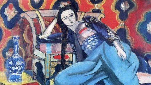 Henri Matisse e la sua storia: la libertà nell'emozione del colore