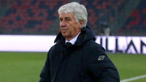 L'Atalanta beffa e scavalca la Juve, mentre Milan e Lazio vincono ancora
