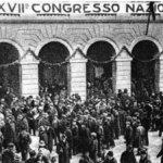 ACCADDE OGGI – Cent'anni a fa a Livorno Congresso del Psi e scissione comunista