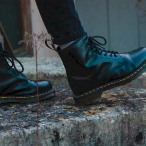 Dr Martens: le scarpe punk verso la Borsa di Londra
