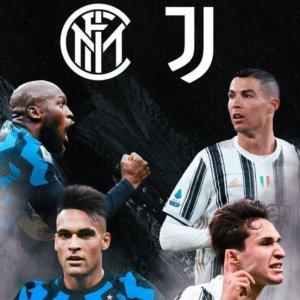 Coppa Italia: Juve-Inter, la sfida che vale la finalissima
