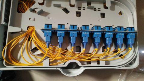 Internet su fibra, rame e misto: come riconoscere la connessione più veloce