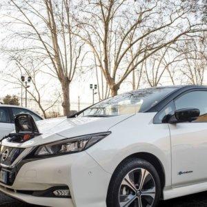 Enel, tariffa bloccata per ricaricare i veicoli elettrici