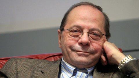 Giuseppe Turani, in ricordo di un grande giornalista e amico
