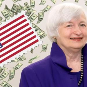Yellen dà la carica a Wall Street, dove brilla Stellantis