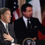 """Renzi sfida Conte: """"Ora o mai più la svolta per l'Italia"""""""