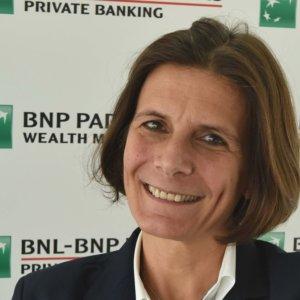 Bnl, Abete lascia: per la prima volta una donna Ad in una grande banca