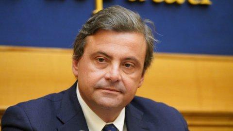 """Calenda: """"Azione e +Europa insieme alle prossime elezioni"""""""