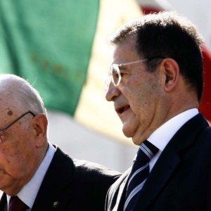ACCADDE OGGI – Il Governo Prodi II viene sfiduciato dal Senato: era il 2008
