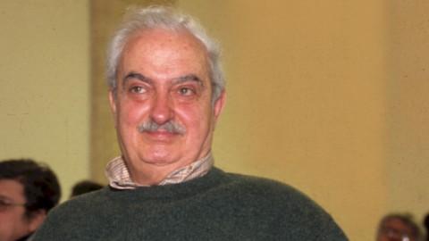 Addio a Macaluso, storico dirigente comunista