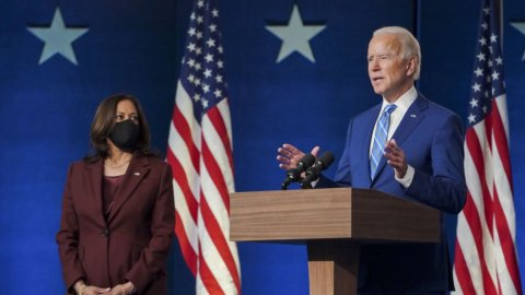 Insediamento di Biden alla Casa Bianca: la guida in 7 punti